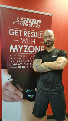 Get Results with Ryan