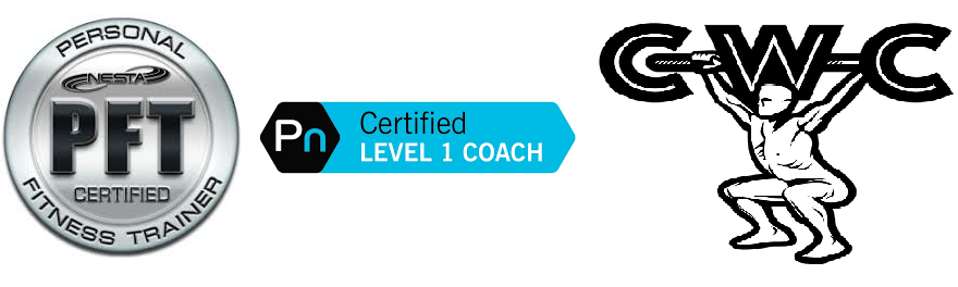 Certified Bar 1