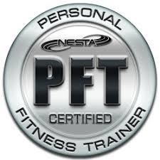 PFT Certified 1