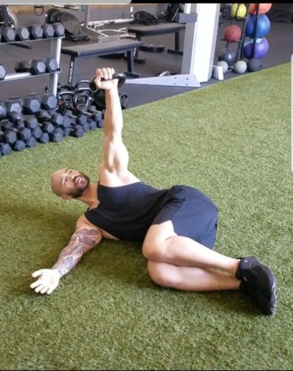 All About Kettlebell lifts