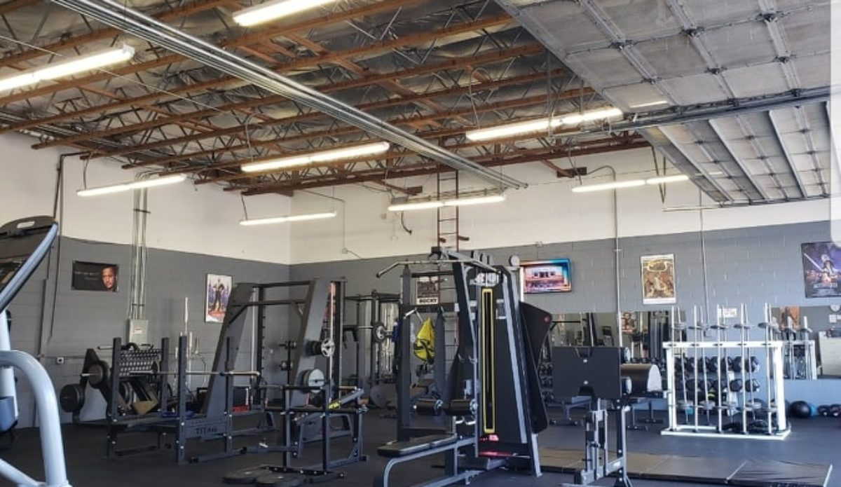 5c0d8dd29 Valley Strength and Fitness Personal Training – Happy Valley and ...