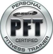 PFT Certified